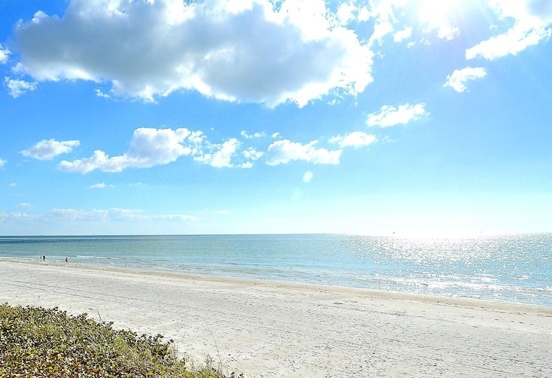 Harbourside 3313 - New! Free Waterpark Passes, Steps to Beach!, Indian Rocks Beach, Condo, Multiple Beds (Harbourside 3313 - NEW! Free Waterpar), Beach