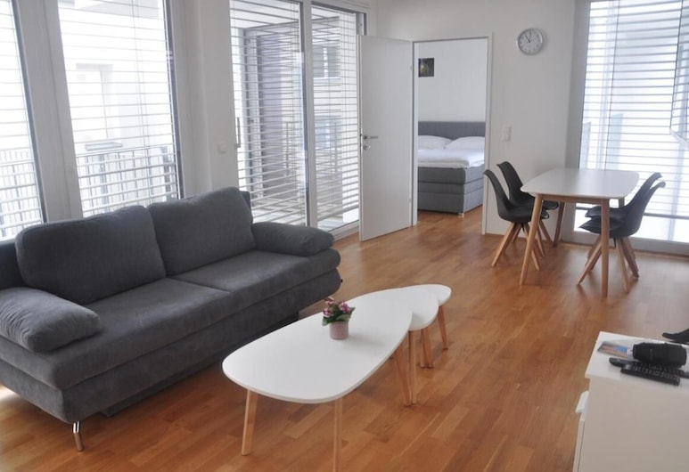4 Beds and More Vienna Apartments-contactless Check-in, Vienna