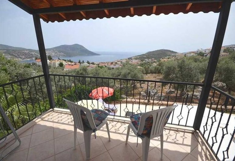 Sonny Villa With Private Pool, Kas