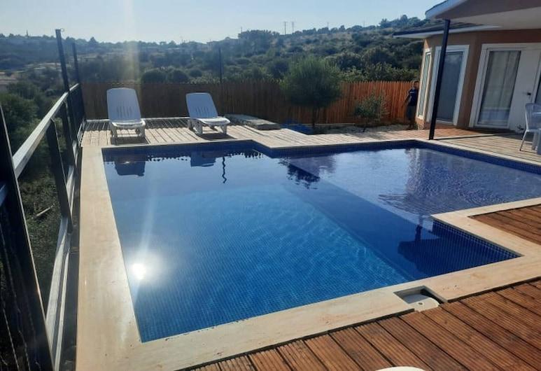 2 Bedroom Villa With Private Pool-shell Villa, Kas, Uima-allas