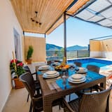 Magic Villa With Private Pool And Jacuzzi