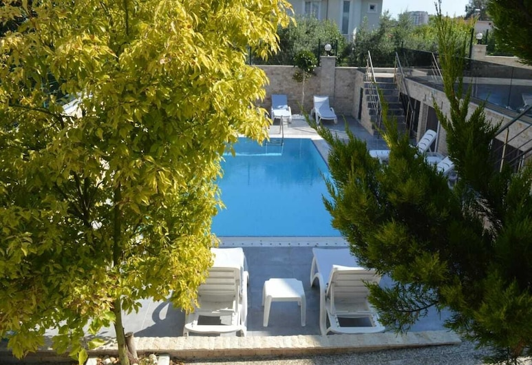 A Luxury 5 Bedroom Villa With Private Pool, Serik, Διάφορα