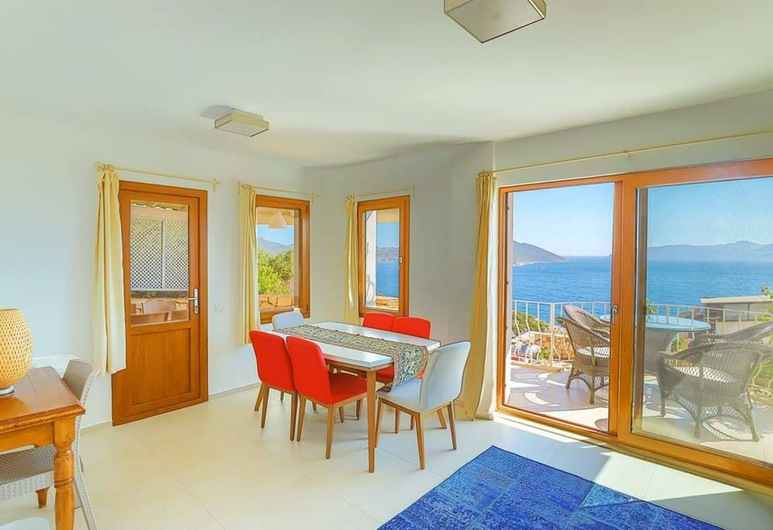 Luxurt House Close To Seaside Magnolia House, Kas