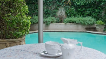 Picture of Lovely Spacious Room With Breakfast on one of our top Picks in Pretoria in Pretoria
