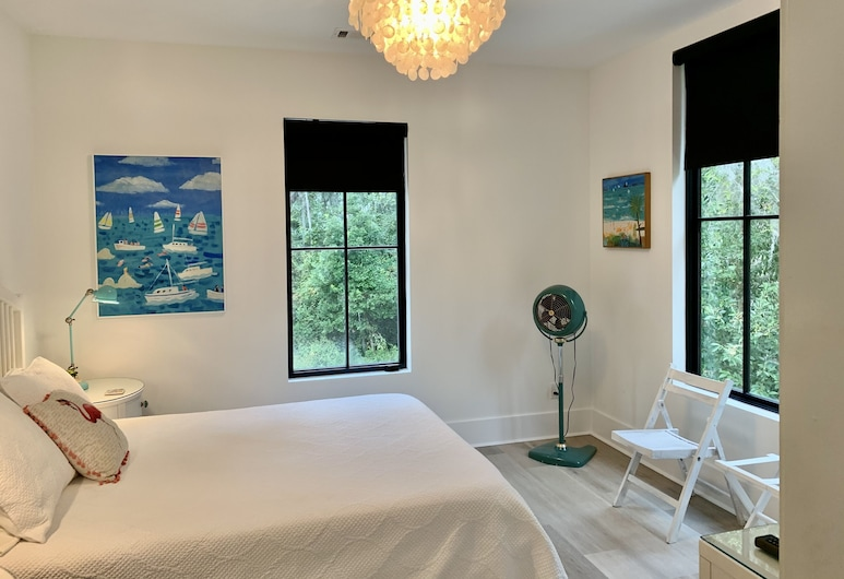 Tidal Suite 1 Br 1 Bath 1 Den Free Kayaks Paddleboards No Cleaning Fee, Savannah, Phòng
