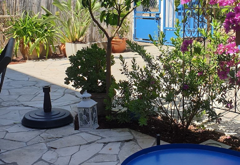 T2 3 Wifi, air Conditioning on the Ground Floor With Closed and Private Exteri, Argeles-sur-Mer, Khuôn viên nơi lưu trú