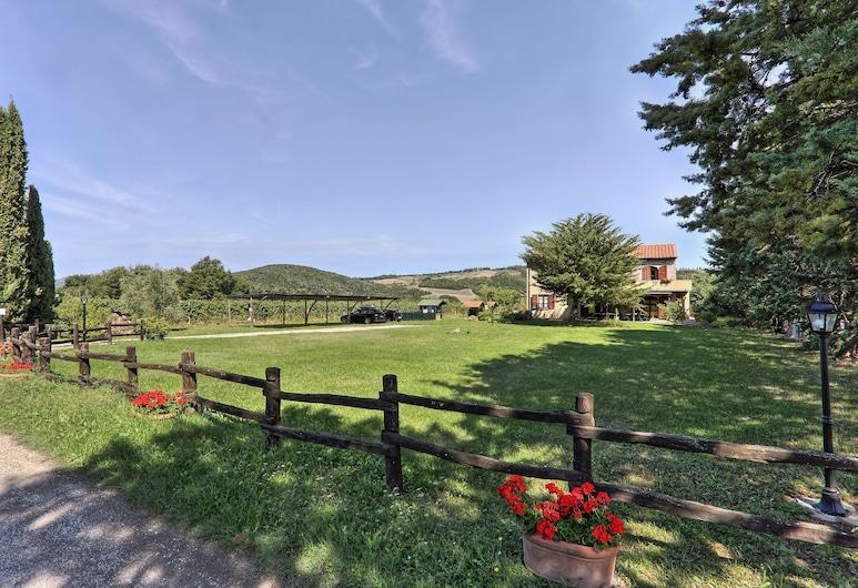 Agriturismo Le Selvole - In the Heart of Tuscany, Pomarance