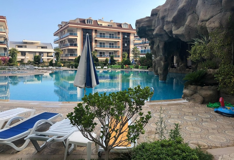 5 Star Luxury Apartment Close To Center, Alanya