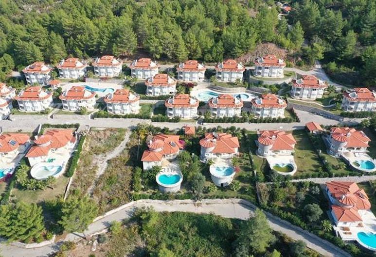 Stone House 4 With 5 Bedroom Villa And Pool, Koycegiz