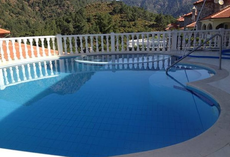 Shark Villa With Amazing Lake View And Pool, 達拉曼, 其他設施