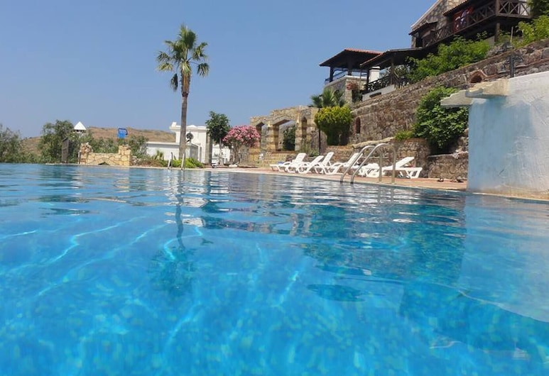 5 Star Luxury Green Royal 1 With Amazing View, Bodrum, Varios