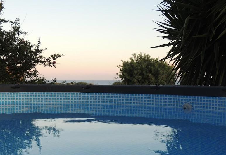 Casa Vacanze Marina di Ragusa Apt La Civetta, Ragusa, Pool