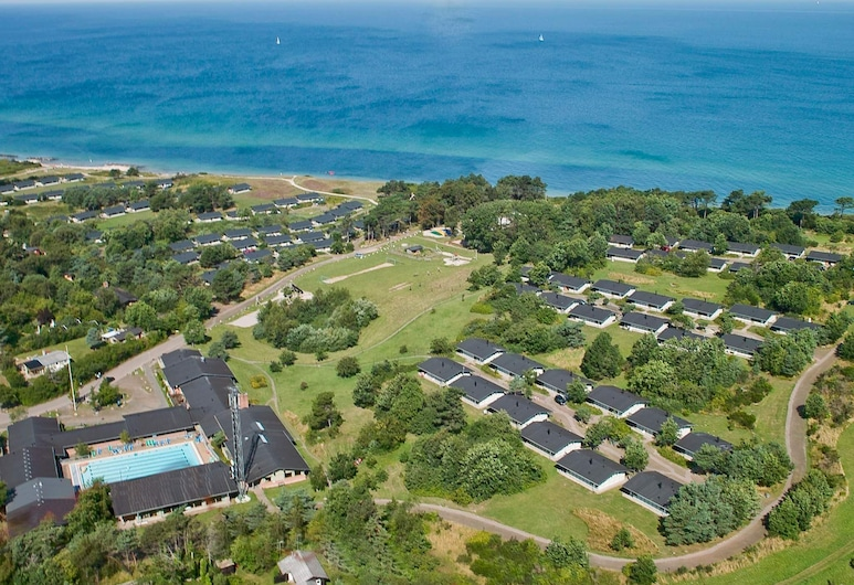6 Person Holiday Home on a Holiday Park in Gilleleje, Gilleleje
