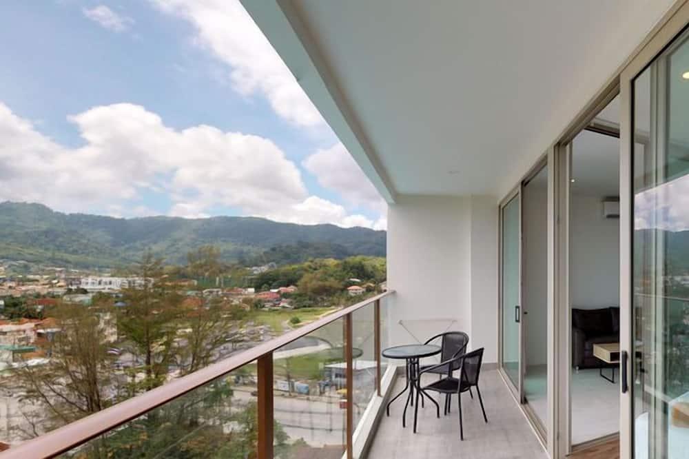 Byt typu Basic - Balkón