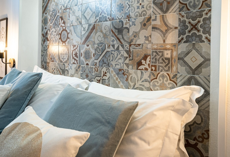 Italianway - Roma 64, Noto, Double Room (A), Guest Room