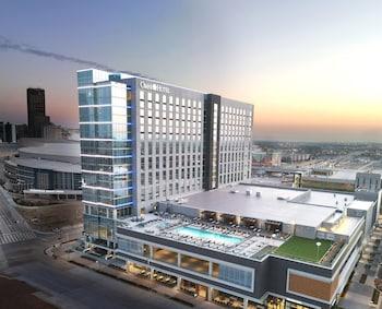 ภาพ Omni Oklahoma City Hotel ใน โอคลาโอมาซิตี