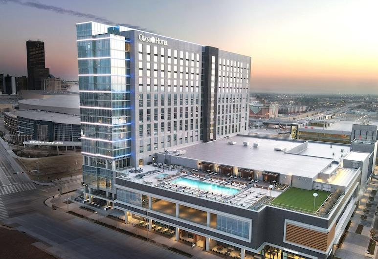 Omni Oklahoma City Hotel, Oklahoma
