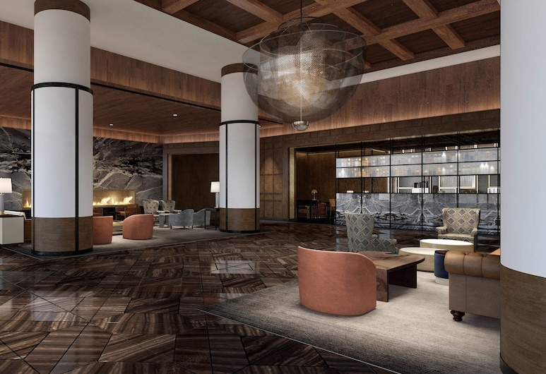 Omni Oklahoma City Hotel, Oklahoma City