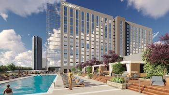 Imagen de Omni Oklahoma City Hotel en Oklahoma City