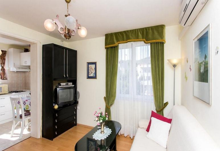 Apartment Lady Orsan, Дубровнік, Номер