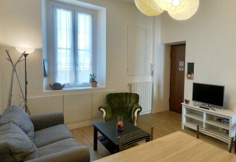 Sarca, Мілан, Апартаменти, 2 спальні, Житлова площа