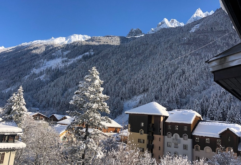 Le Chamois Blanc - 514, Chamonix-Mont-Blanc