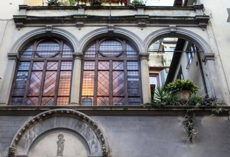 Artist House in Firenze Historical Center, 佛羅倫斯, 公寓, 1 張加大雙人床, 客房