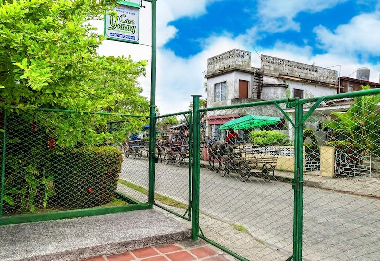 Casa Jenny Camaguey, Camaguey, Hotel Entrance