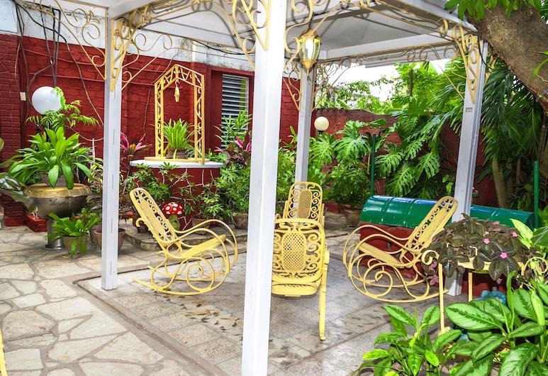 Casa Jenny Camaguey, Camagüey