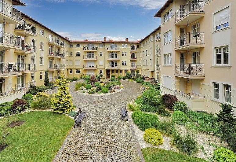 Apartament Patio Mare 15 by Renters, Sopot, Sisevaade