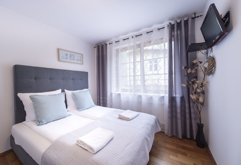 Apartment Tarifa - by the sea by Renters, Sopot