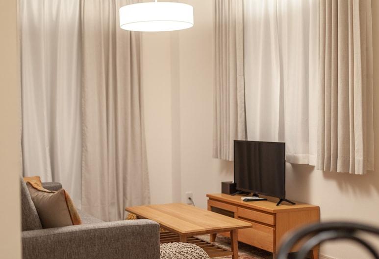 Eldor NishiKojiya Apartment, Tokyo, Appartamento, non fumatori, Camera