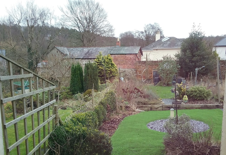 Foresters Inn Wye Valley Cosy 2-bed Cottage, Lydney, Cottage, Multiple Beds, Garden