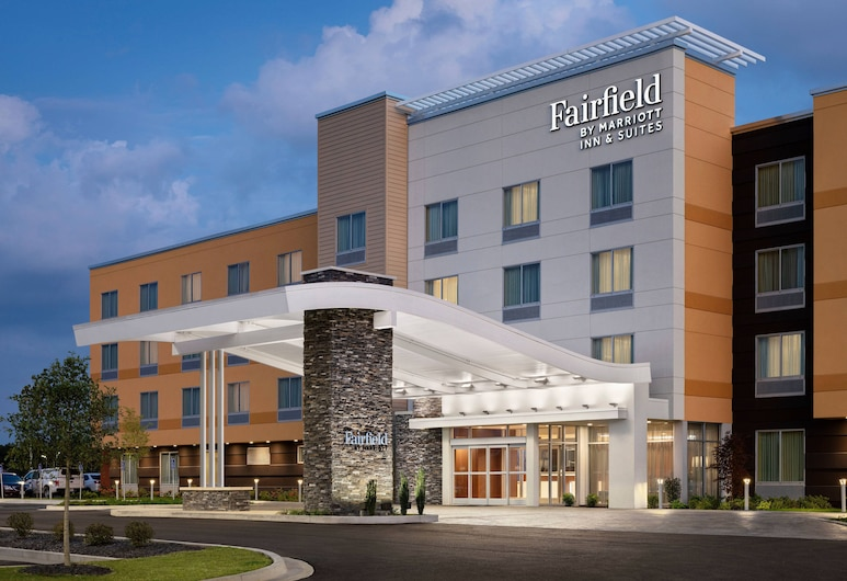 Fairfield Inn & Suites by Marriott Arkadelphia, Arkadelphia