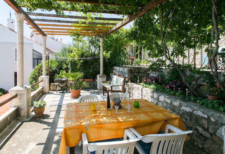 Apartment Gigi, Dubrovnik, Apartment (Two Bedroom Apartment), Terrace/Patio