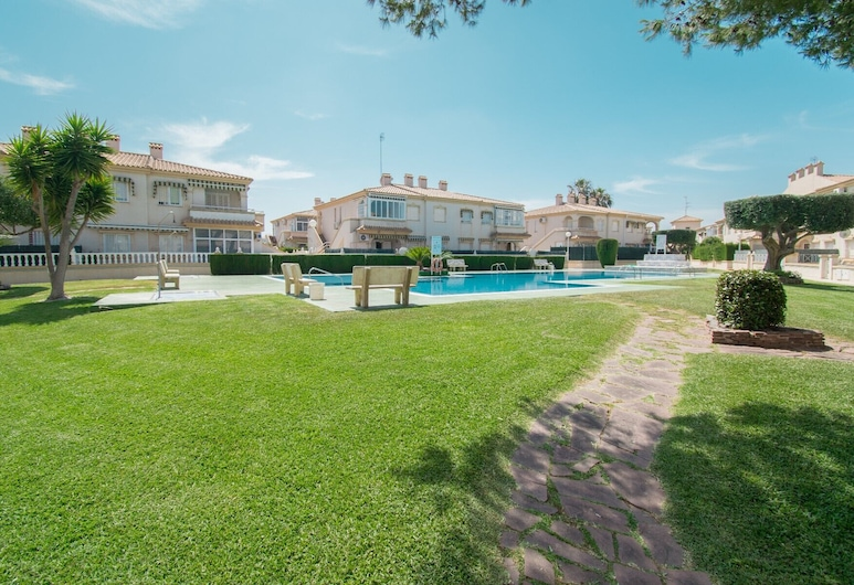 066 Sea Aromatico - Ac/wifi, Torrevieja, Pool