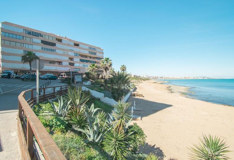 074 Tropical Paradise, Torrevieja, Playa