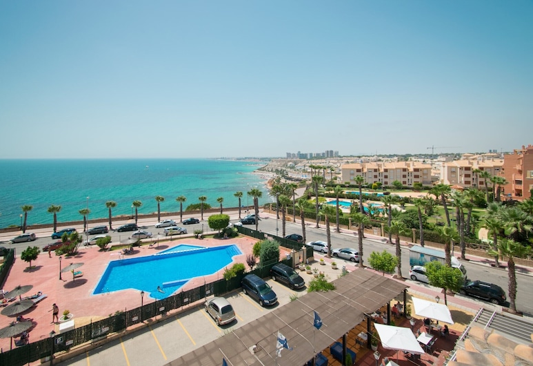 078 Cabo Roig Dream - Ac/wifi, Orihuela