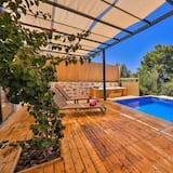 Supper Luxury With Private Pool Villa In Antalya