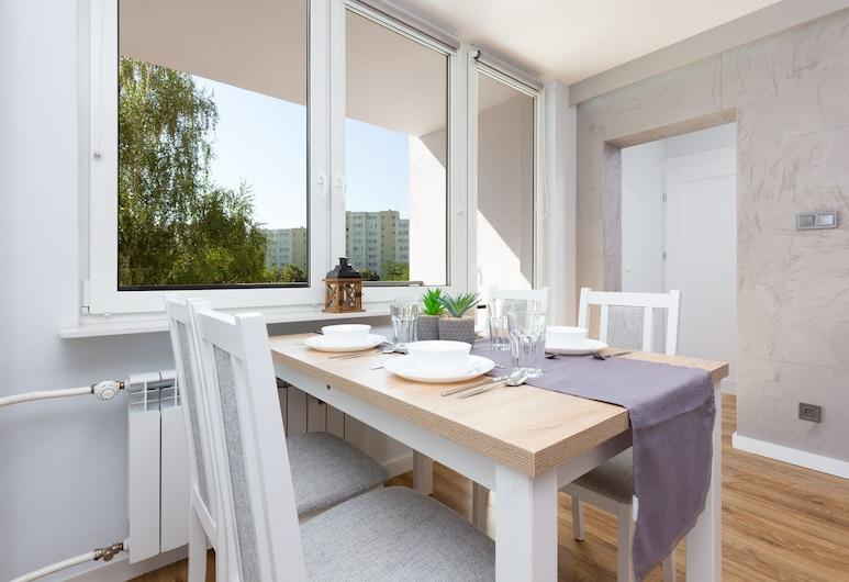 Apartments Warsaw Zamiejska by Renters, Varsovia, Departamento, 1 habitación, cocina, Sala de estar