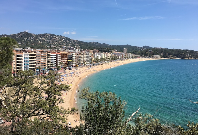 Luxury Modern Villa Fenals, Lloret de Mar, Beach