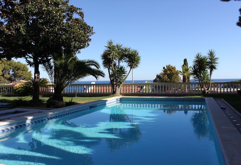 San Francesc Luxury Villa, Blanes, Baseinas