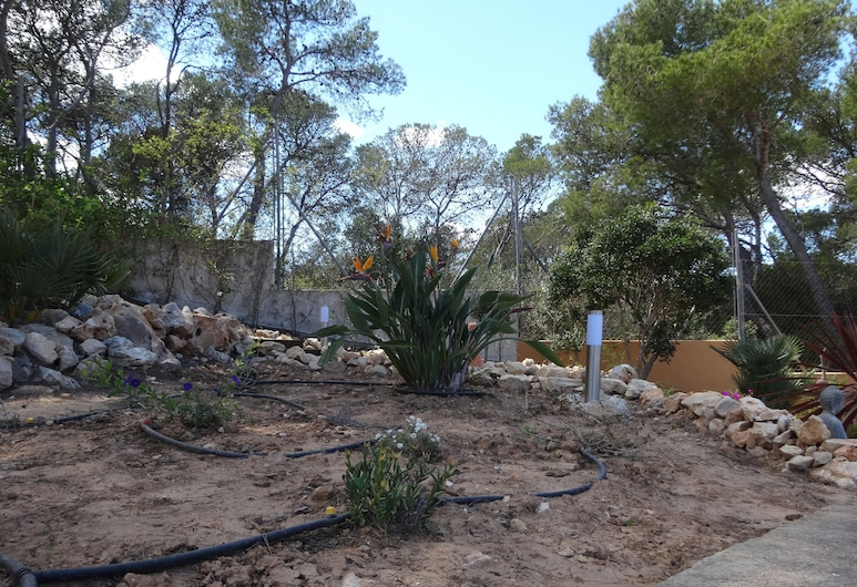 Apartment in Villa Quiet Residential Area Close to all Activities, Javea, Have