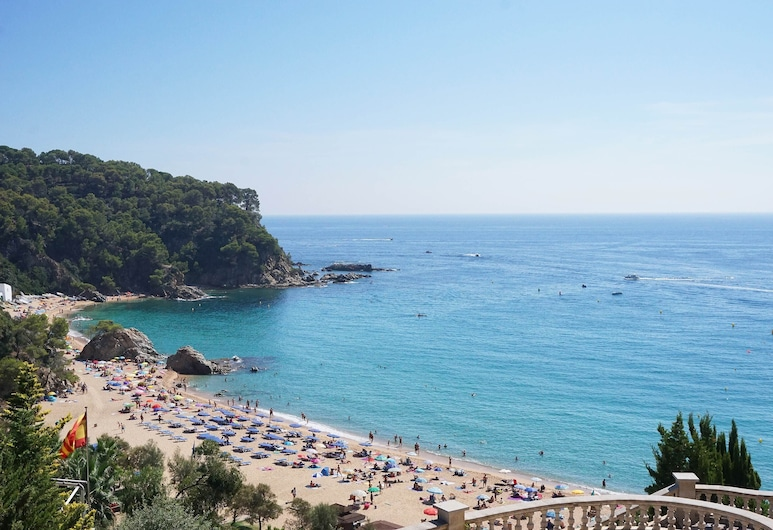 Holiday Home in Canyelles, Lloret de Mar, Strand