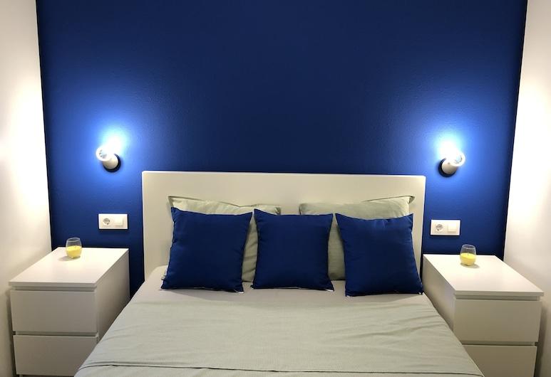 Modern Apartment Center of Lloret de Mar, Lloret de Mar, Area soggiorno