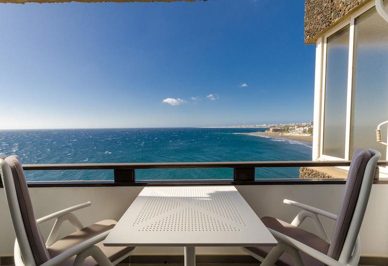 San Agusting Seaview Studio, San Bartolome de Tirajana, Otel manzarası