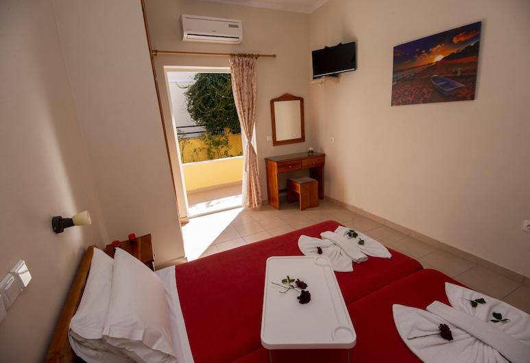 John apartments, Corfu, Apartment, 2 Bedrooms (3), Room