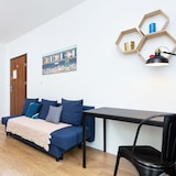 Apartments Warsaw Trocka by Renters