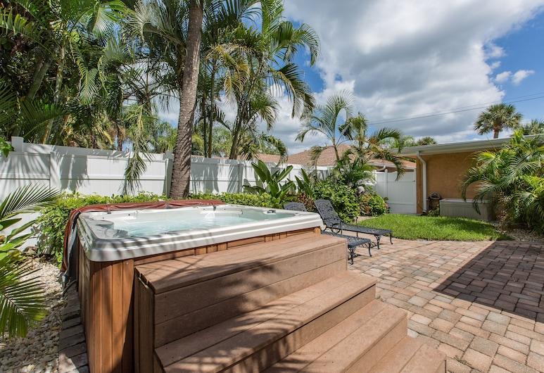 Coconut Breeze Iii 3 Bedroom Home, Clearwater Beach, Hus - 3 soveværelser, Gavebutik