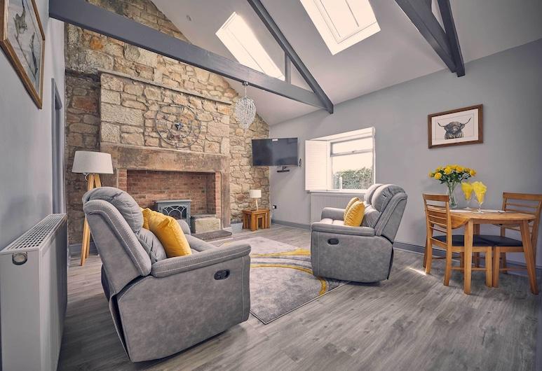 Bluebell Cottage, เบลฟอร์ด, คอทเทจ, พื้นที่นั่งเล่น